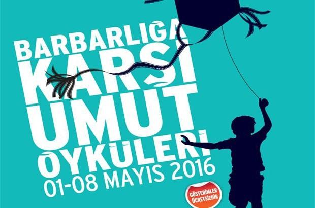 """11. Uluslararası İşçi Filmleri Festivali başlıyor: """"Barbarlığa Karşı Umut Öyküleri"""""""