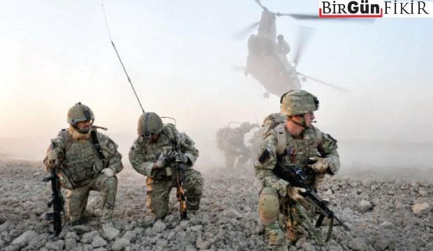 Gezegenin en yıkıcı güçlerinden biri: NATO
