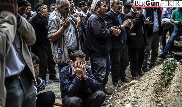 İki yılın ardından Soma maden faciası