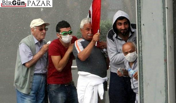 'Gezi direnişinin birleştiriciliğinde buluşalım'