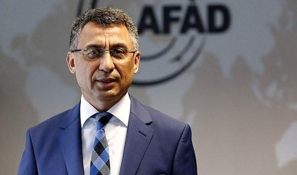 AFAD Başkanı Fuat Oktay, Başbakan Müsteşarlığına Atandı 24