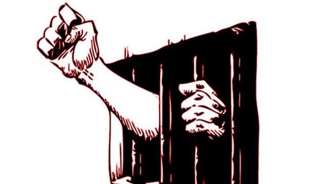 Açlık grevini sürdüren tutuklu Ali Şimşek için imza kampanyası