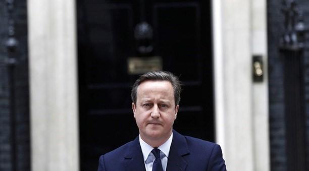 Cameron: İstifa edeceğim