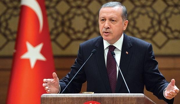 Erdoğan: We may take EU accession talks to a referendum