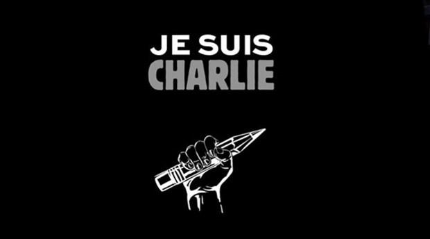 Charlie Hebdo yine ölüm tehditleri alıyor!