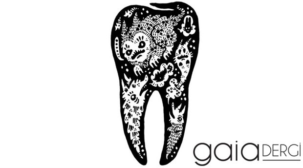 Ağız ve diş eti rahatsızlıklarına doğal tıp bakışı