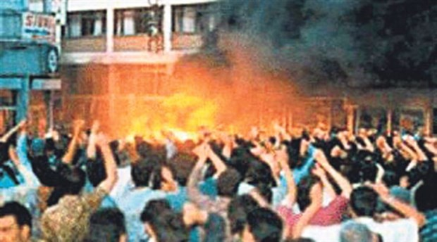 Sivas massacre: a crime against humanity not served justice for 23 years