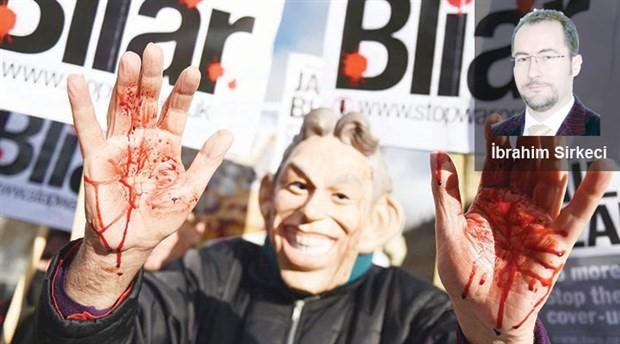 Irak işgali yasa dışıydı ve Blair bizi kandırdı