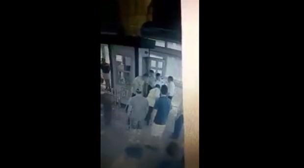 İBB güvenlikleri köpeğiyle metrobüse binmek isteyen kadına saldırdı