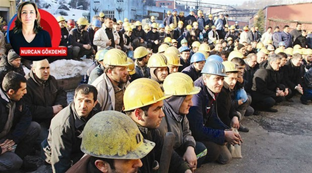 A new labor force council without laborers
