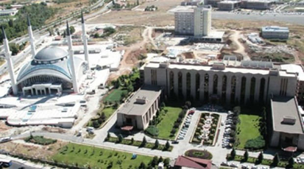 Diyanet İşleri Başkanlığı kampüsünde anaokulu açılacak