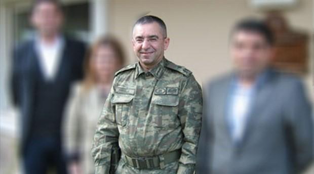 Tümgeneral Memduh Hakbilen, gözaltına alındı