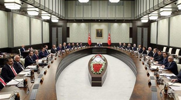 Erdoğan: 3 ay süreyle OHAL ilan edildi