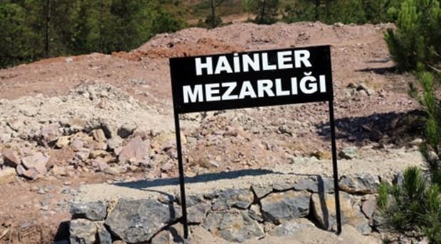 Avukat Keskin: Hainler mezarlığı gömme-gömülme  hakkına aykırı