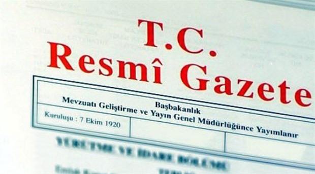 Kapatılan 131 basın yayın kuruluşu