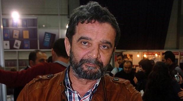Mümtazer Türköne gözaltında