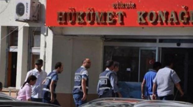Darbe girişimi sonrası 12 CHP üyesi gözaltına alındı