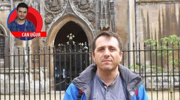 Marxist historian Candan Badem is free