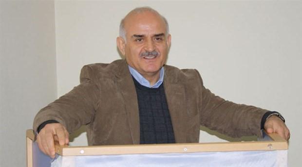 Eski AKP milletvekili Aydın Bıyıklıoğlu gözaltına alındı