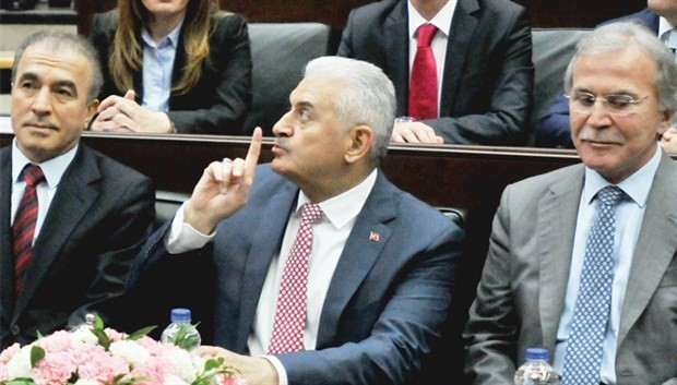 Prosecutors must now get on duty for operations within AKP in connection to FETÖ