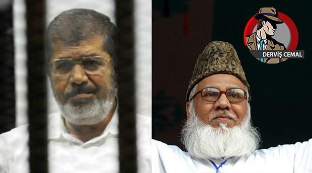 İslamcıların idam ikiyüzlülüğü