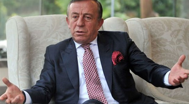 Billionaire businessman Ağaoğlu: 'They should give that military land to me!'