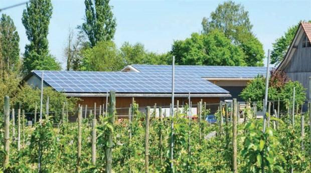 Güneş enerjisinin 7 faydası