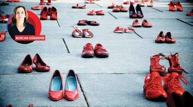 Sarsıcı kadın intiharları raporu: İntihar süsü verilen cinayetler