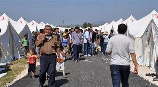 BM göçmenler zirvesi