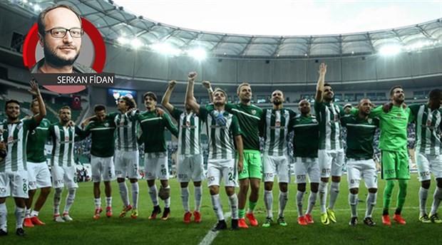 Bursaspor  doludizgin