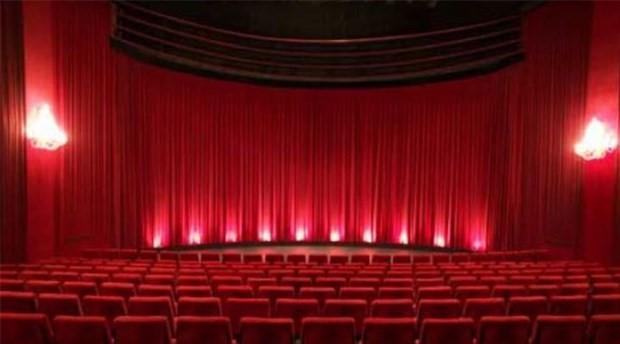 Batman Şehir Tiyatrosu Müdürlüğü kayyum tarafından kapatıldı