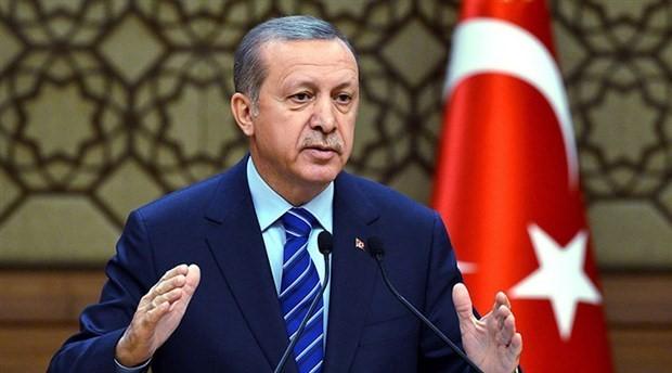 Erdoğan criticizes the Lausanne Treaty of 1923