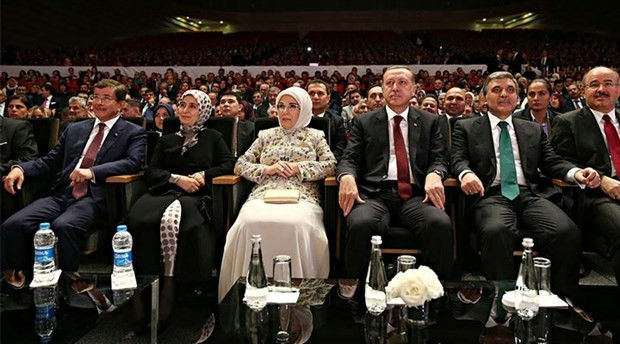 AKP ilk yıllarında demokrattı tezi verilerle çürütüldü