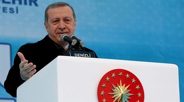 Erdoğan: 'Have you ever heard of 'atheist terrorism'?