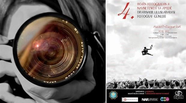 Diyarbakır 4.Uluslararası Fotoğraf Günleri