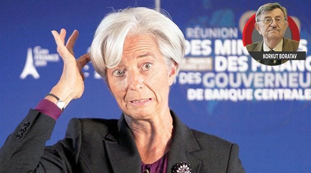 IMF tedirgin: Küreselleşme tehdit altında