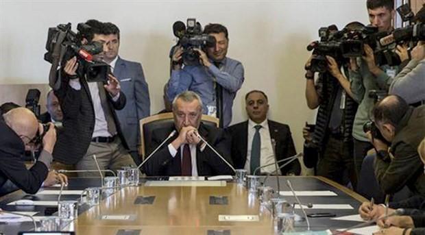 Mehmet Ağar: Sol örgütler sandığımızın aksine eline bıçak almamış temiz fikir adamlarıydı