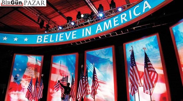 Amerikan seçimleri ve yeni dünya düzeni