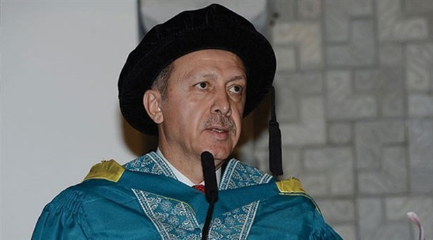 Rector elections in Turkey lifted under latest decree
