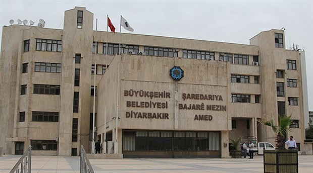 Trustee appointed in place of detained co-mayors of Diyarbakır
