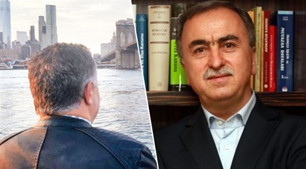 Head of commission on coup says alleged license holder of ByLock David Keynes called him