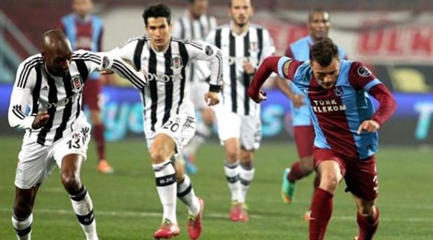 Beşiktaş - Trabzonspor maçının hakemi belli oldu