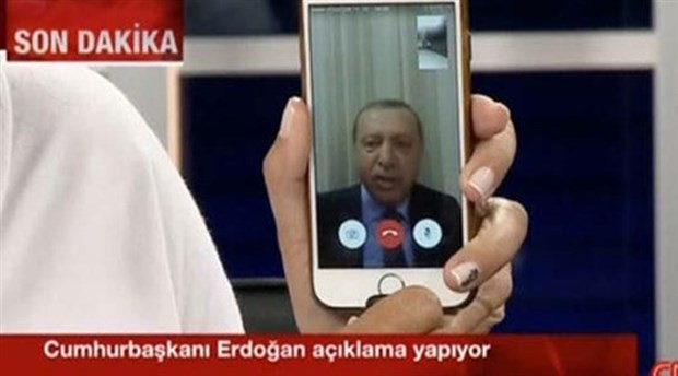 Access to social media in Turkey restricted; opposition news sources under cyber attack