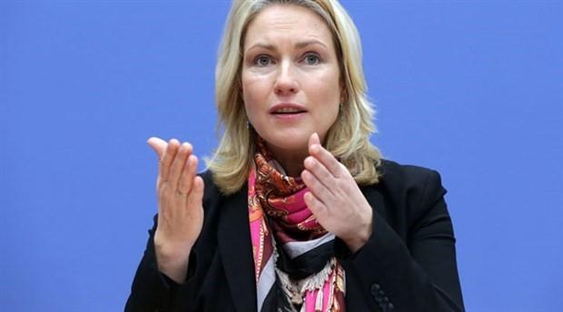 Almanya, kadın ve erkek işçiler arasında ücret eşitliğini hedefliyor