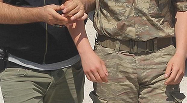 'ByLock' kullanan 84 asker daha tutuklandı