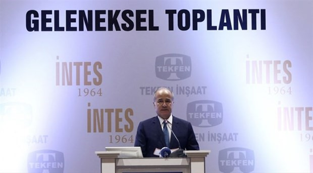 İNTES Başkanı Celal Koloğlu: Asgari ücret artışı makul