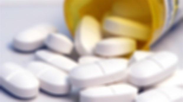 Kalp hastasına verilen tansiyon ilacı plastik çıktı
