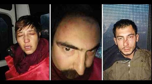 KHK ile ihraç edilen Nuriye Gülmen ve Semih Özakça, gözaltına alındı