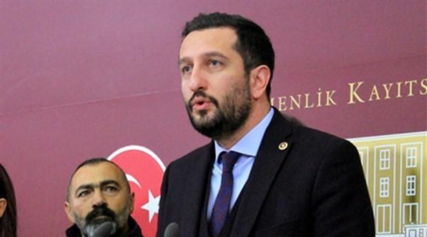 TBMM Katip Üyesi Hakverdi: AKP Başkanlık Divanında hile yaptı