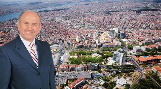 Gezi Parkı Derneği, Topbaş hakkında suç duyurusunda bulundu
